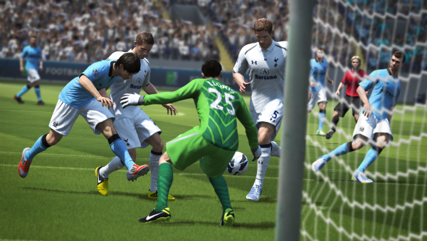 fifa 14 man city spurs FIFA 14: All the Details About The New Video Game [PHOTOS] & [VIDEO]