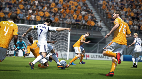 fifa 14 mls FIFA 14: All the Details About The New Video Game [PHOTOS] & [VIDEO]