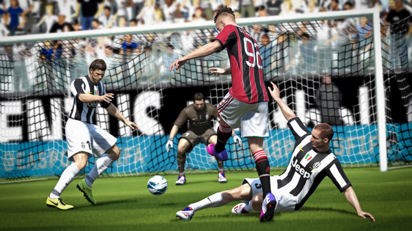 fifa 14 serie a FIFA 14: All the Details About The New Video Game [PHOTOS] & [VIDEO]
