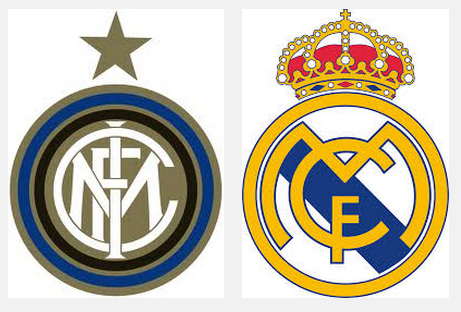 inter milan real madrid Real Madrid to Play Inter Milan in St. Louis On August 10