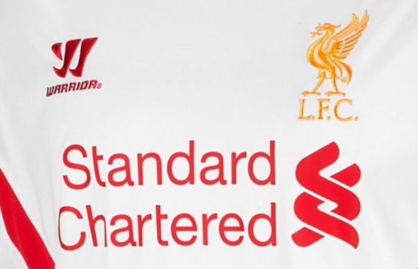 Liverpool Away Shirt for 2013 14 Season: New Leaked [PHOTOS]