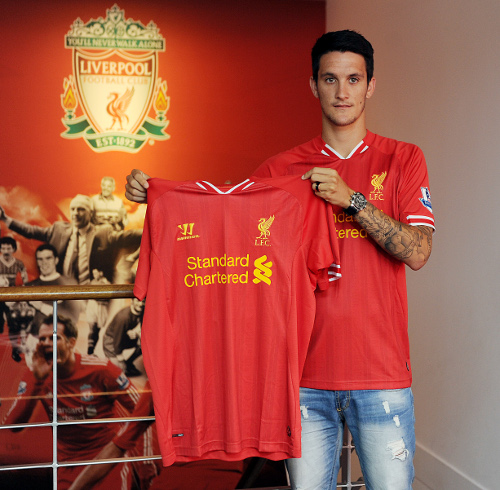 luis alberto Liverpool Have Completed Signing of Spain Forward Luis Alberto from Sevilla: Daily Soccer Report