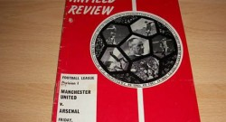 manchester-united-arsenal-programme-1971