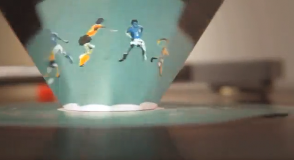 moments in football 600x326 Moments In Football: Brilliant New Soccer Animation From Richard Swarbrick [VIDEO]