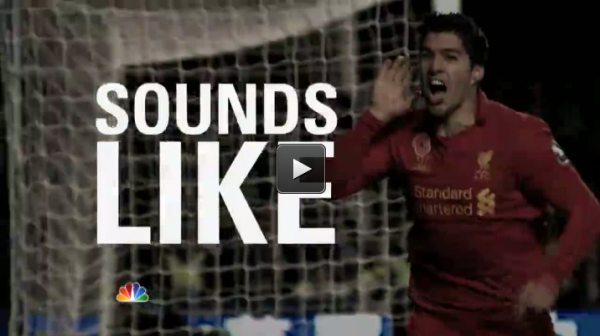 nbc epl ad 600x336 NBC Sports Releases New Ad To Promote Premier League Coverage: Sounds [VIDEO]