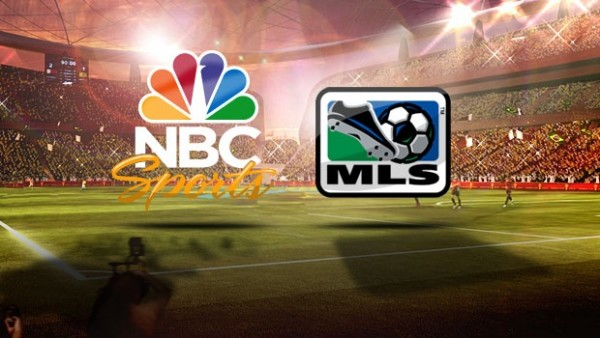 nbc mls 600x338 MLS Breakaway Is Returning to NBC Sports Network On August 3