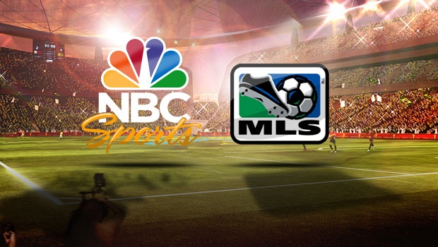 nbc mls NBC No Longer In The Running For MLS TV Rights, Says Report