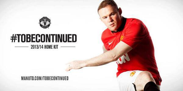 new man united home shirt rooney Wayne Rooney Says United Will Get Best Out Of Him As A Striker: The Daily EPL