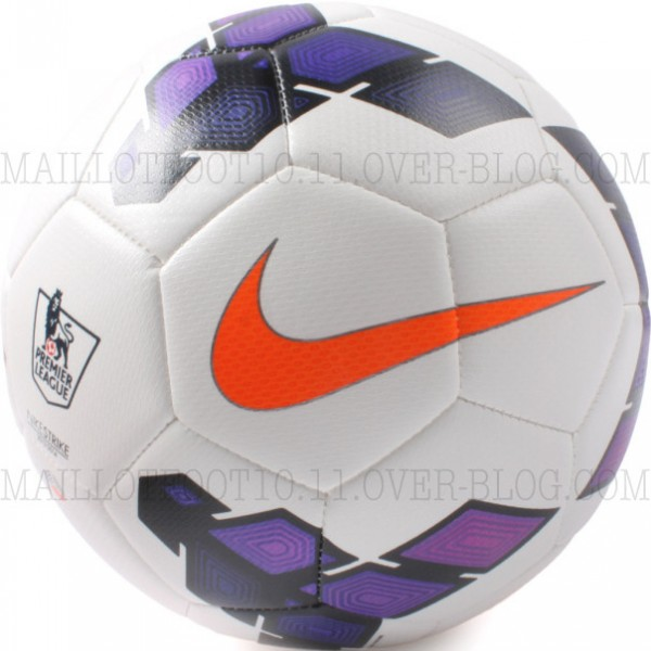 premier league 2013 14 ball 600x600 Official Nike Balls for Premier League, Serie A and La Liga 2013 14 Season Revealed: Leaked [PHOTOS]