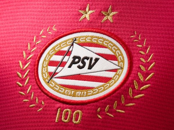 Ruud Van Nistelrooy Stars in Video to Promote PSVs 100 Year Anniversary Kit [VIDEO]