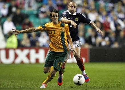 robbie kruse Are A League Stars Signing With Bundesliga Clubs A Growing Trend?