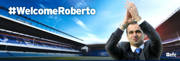 roberto martinez Roberto Martinez Appointed Everton Manager On Four Year Deal