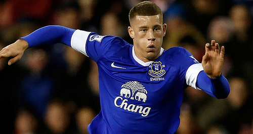ross barkley Roberto Martinez Can Help Ross Barkley To Flourish at Everton in 2013/14
