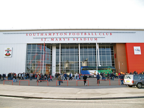 southampton Optimism Is High At Southampton In Advance of New Season