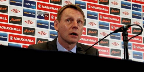 stuart pearce Despite Imminent Sacking, Stuart Pearces Entire England U 21 Tenure Wasnt A Failure