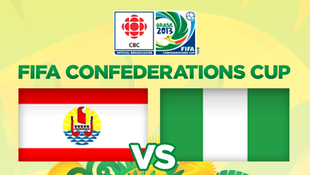 tahiti vs nigeria Tahiti vs Nigeria, Confederations Cup, Group Stage: Open Thread