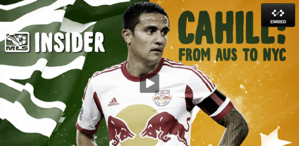 tim cahill mls insider 600x294 Watch Tim Cahill: From AUS to NYC On Debut Episode of MLS Insider [VIDEO]