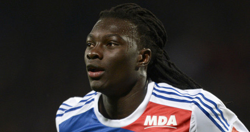 Bafetimbi Gomis Newcastle Step Up Interest In Strikers Bafetimbi Gomis & Andre Pierre Gignac: Nightly Soccer Report