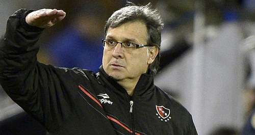 Gerardo Martino Barcelona Appoint Gerardo Martino As Successor to Tito Vilanova: Nightly Soccer Report
