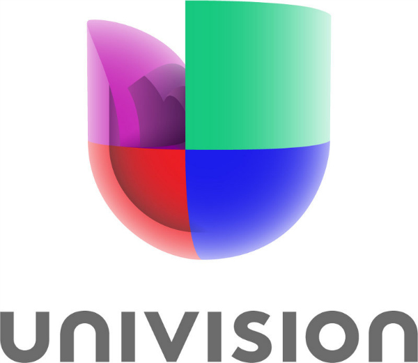 Univision logo How Does Univision Compare?