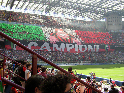 ac milan Why Serie A Is Back Among The Best European Leagues