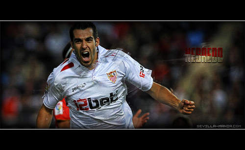 alvaro negredo Manchester City Agree Deal With Sevilla For Alvaro Negredo