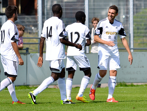 angel rangel Swansea City Are Ready to Scale New Heights In Third Season in Premier League
