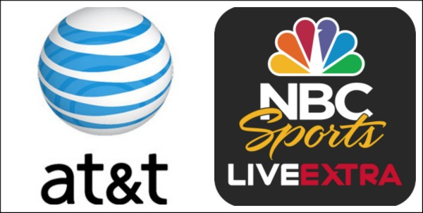 att uverse nbc sports live extra AT&T U verse Adds NBC Sports Live Extra; Great News For EPL Fans