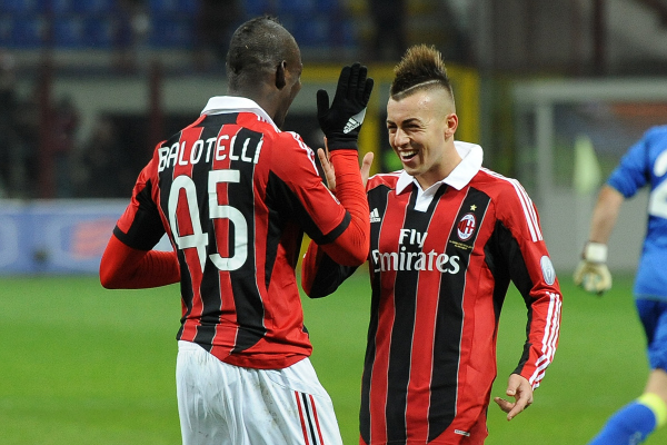 balotelli el shaaraway International Champions Cup Preview: AC Milan