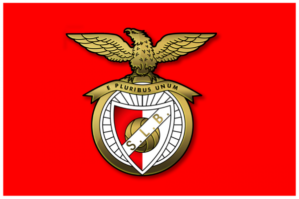 benfica club crest 600x400 Benfica Home Shirt for 2013 14 Season [PHOTO] & [VIDEO]