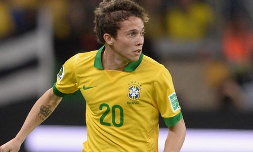 bernard Arsenal Are On Verge of £21million Deal For Bernard: Daily Soccer Report