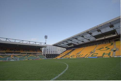 carrow road Norwich Citys New Signings Increase Chances Of Europa League Qualification