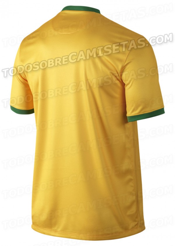 celtic away shirt back 600x843 Celtic Away Shirt for 2013 14 Season: Leaked [PHOTOS]