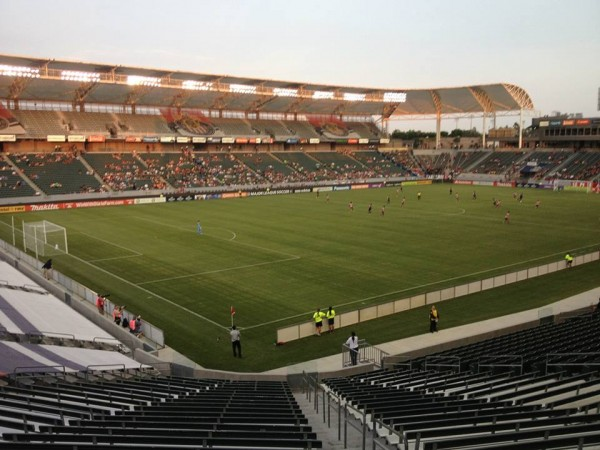chivas usa 600x450 Watch HBOs Report on Chivas USA That Alleges Racial Discrimination at MLS Club [VIDEO]