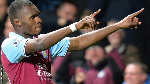 christian benteke It's Time For Tottenham To Splash The Cash For a True Number 9