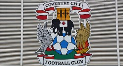 Coventry City FC - The Ricoh Arena, Phoenix Way, Foleshill, Coventry, CV6 6GE