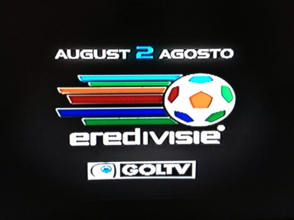 eredivisie goltv 600x450 GolTV Adds Eredivisie to Its Lineup: Will Begin Broadcasting On Aug. 2
