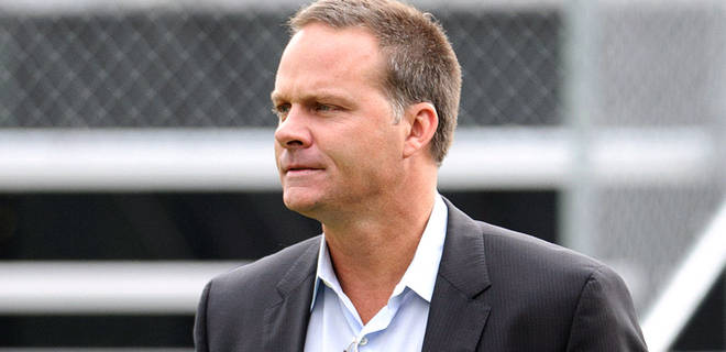Eric Wynalda: Klinsmann Will Probably Be Fired If US Doesn't Win a World Cup Game
