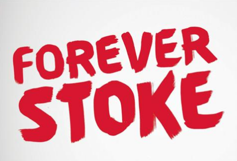 forever stoke Stoke City Home Shirt for 2013 14 Season: Official [PHOTOS]