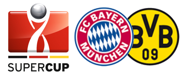 german supercup 600x243 Borussia Dortmund Defeat Bayern Munich 4 2 to Win 2013 German Super Cup [VIDEO]