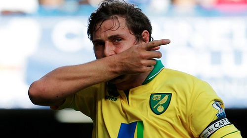 grant holt Wigan Sign Striker Grant Holt from Norwich On 3 Year Deal: Nightly Soccer Report