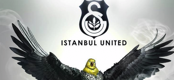 istanbul united 600x277 Trailer for Istanbul United, A Documentary About Turkish Football Ultras [VIDEO]