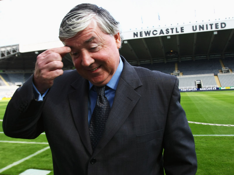 A Letter To Joe Kinnear From a Newcastle United Supporter