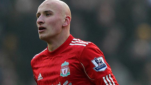 jonjo shelvey1 Jonjo Shelvey May Thrive At Swansea Under Michael Laudrup and Less Expectations