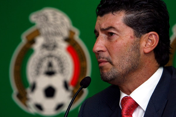 jose manuel de la torre Mexico Manager Chepo Will Be Fired On Monday, Says Report