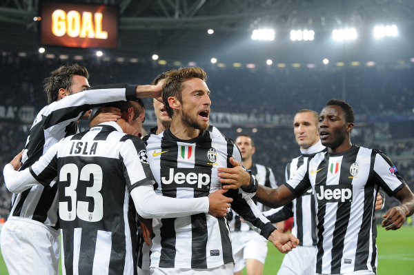 juventus group photo International Champions Cup Preview: Juventus