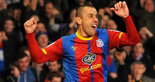 kevin phillips Veteran Striker Kevin Phillips Signs One Year Contract at Crystal Palace
