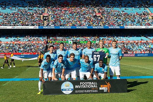 manchester city south africa Manchester Citys South Africa Tour Exposes Why Club Upgraded Its Attack This Week