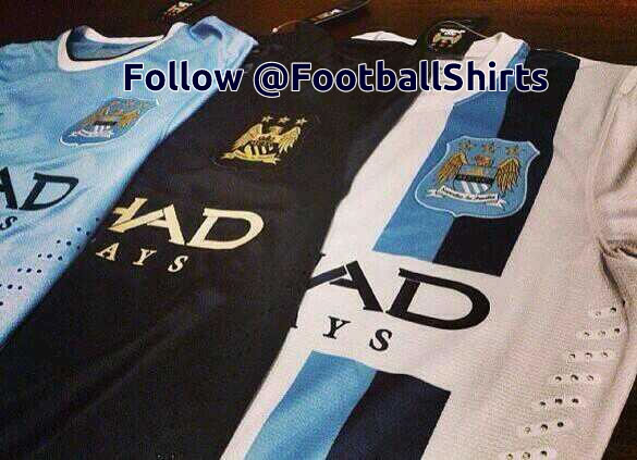 manchester city third shirt Manchester City Third Shirt for 2013 14 Season: New Leaked [PHOTO]