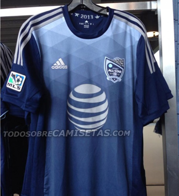 mls all star game 2013 full 600x656 MLS All Star Jersey for 2013 MLS All Star Game: Leaked [PHOTO]